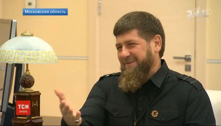 Рамзан Кадыров ожидает извинений от Владимира Зеленского за шутку 2014-го года