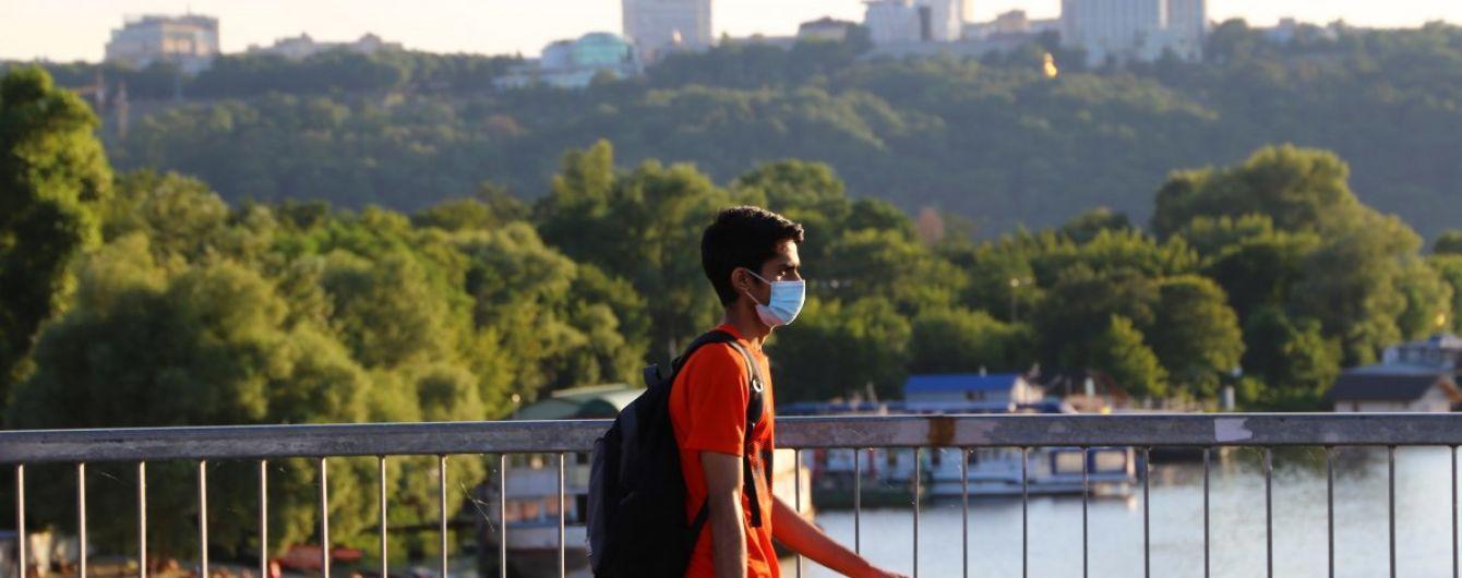 В Украине коронавирусом заразились более 60 тысяч человек: какая ситуация 21 июля