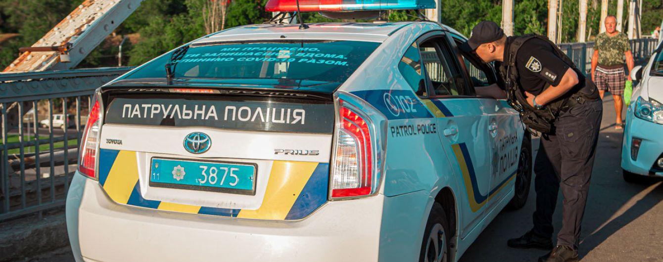 В МВД прокомментировали захват заложников в Луцке