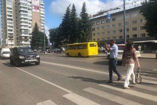 Террорист из Луцка заявляет о еще одной мине, которая может сдетонировать в людном месте