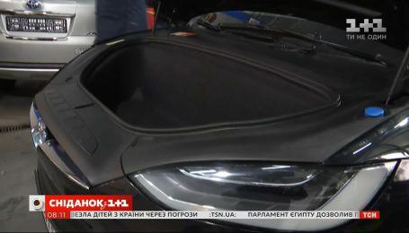 За червень українці зареєстрували понад 1 700 електроавтомобілів