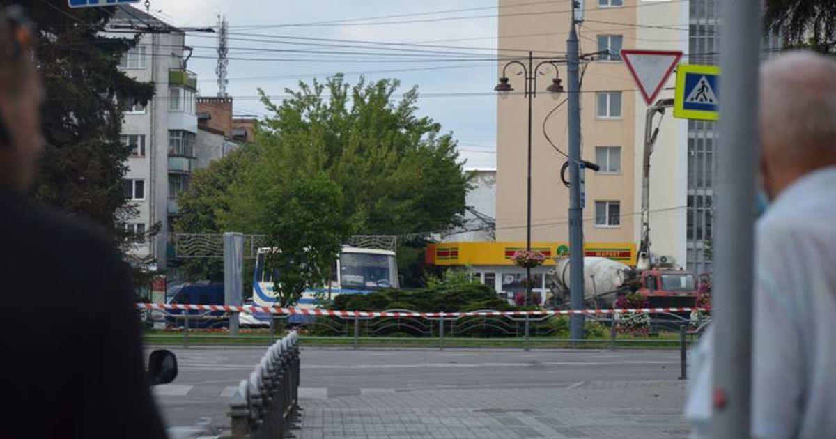 Спецоперація у Луцьку: де зараз перебуває терорист Плохой і що його очікує