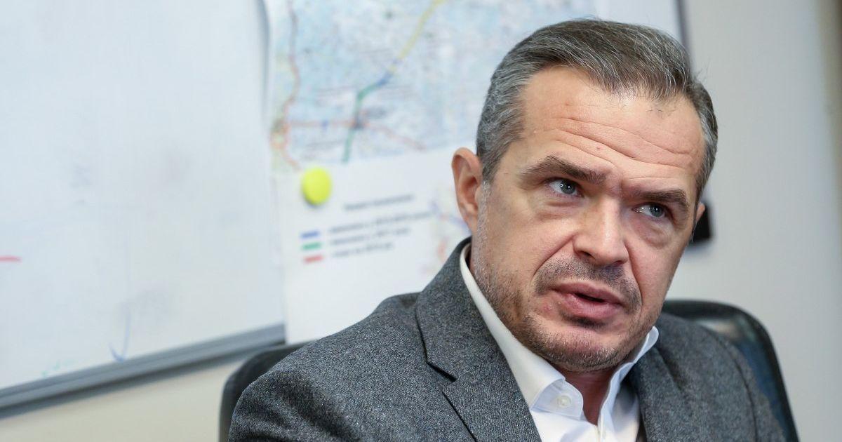"""В Польше задержали трех человек за взятки экс-главе """"Укравтодора"""""""
