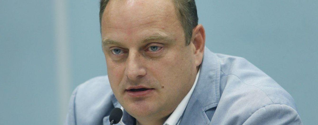Депутат Киевсовета заразился коронавирусом