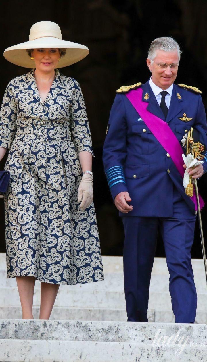 Королівська сім'я Бельгії