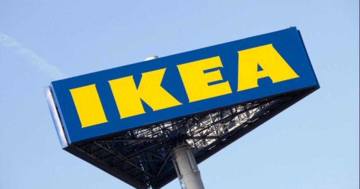 Стало известно, когда и где откроют IKEA в Киеве