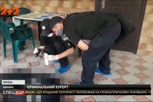 В Одеській області 52-річний чоловік розстріляв з дробовика власників сімейного готелю