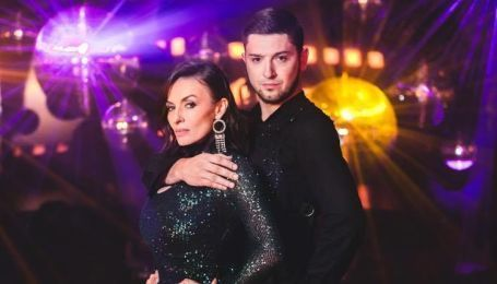 """""""Танці з зірками"""": стали відомі імена партнерів Надії Мейхер та Санти Дімопулос"""