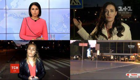 Громкий взрыв и арест террориста: как происходило освобождение заложников в Луцке
