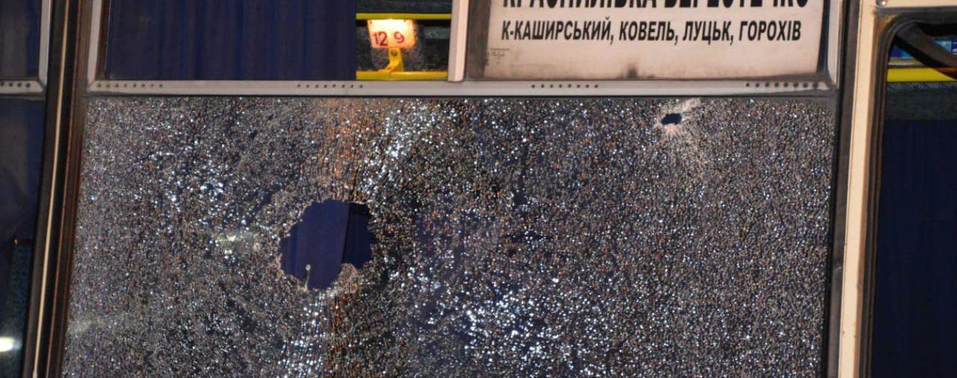 """""""Я блефовал"""": заложники луцкого террориста рассказали, как он их успокаивал перед задержанием"""