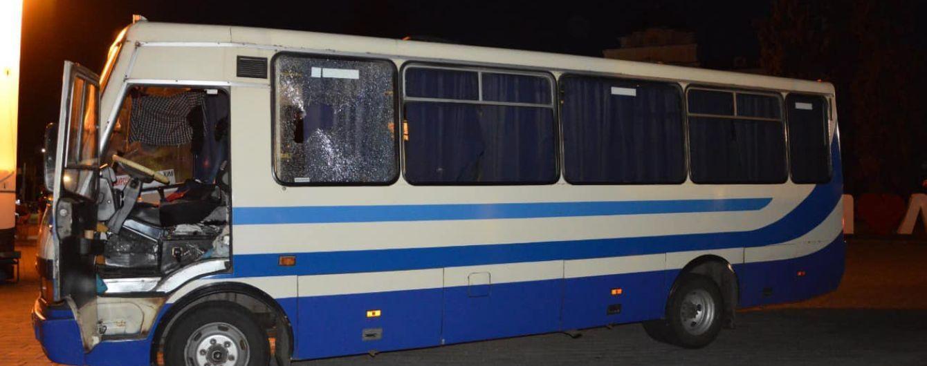 Захват заложников в Луцке: в СБУ назвали возраст пассажиров автобуса и рассказали об их состоянии