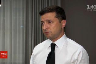 Освобождение заложников в Луцке: Зеленский рассказал о переговорах с террористом