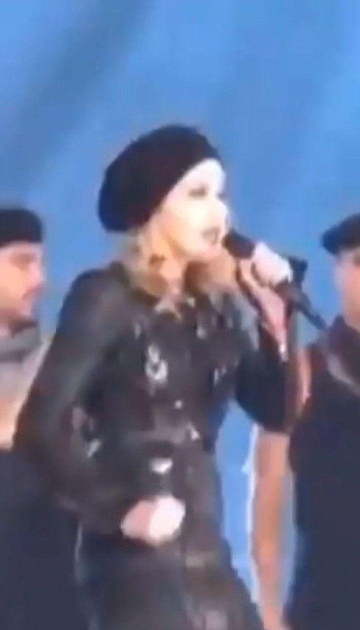 В России Мадонну оштрафовали на миллион долларов за поддержку ЛГБТ-сообщества