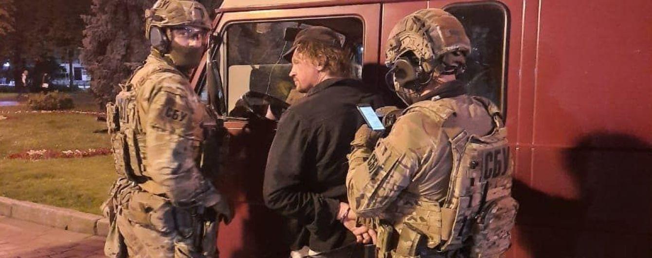 В МВД рассказали, почему террорист из Луцка не был под наблюдением правоохранителей