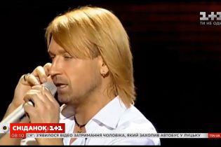 Від бодібілдера до співака: як Олег Винник став зіркою української сцени
