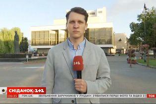 Як почуваються пасажири захопленого в Луцьку автобуса та як пройшла спецоперація