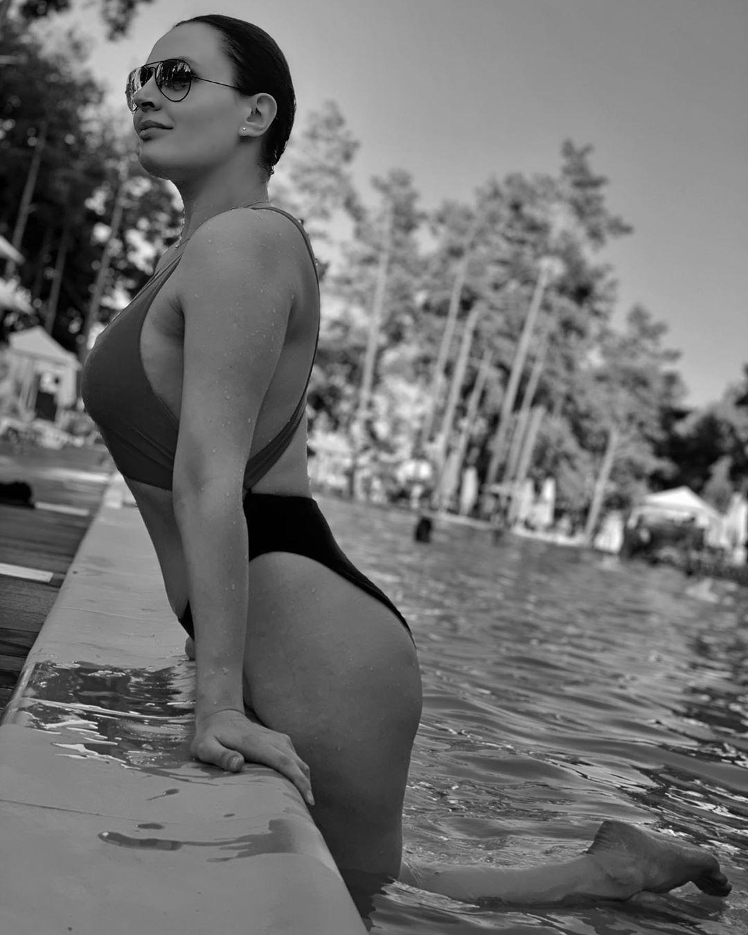 Міла Нітіч
