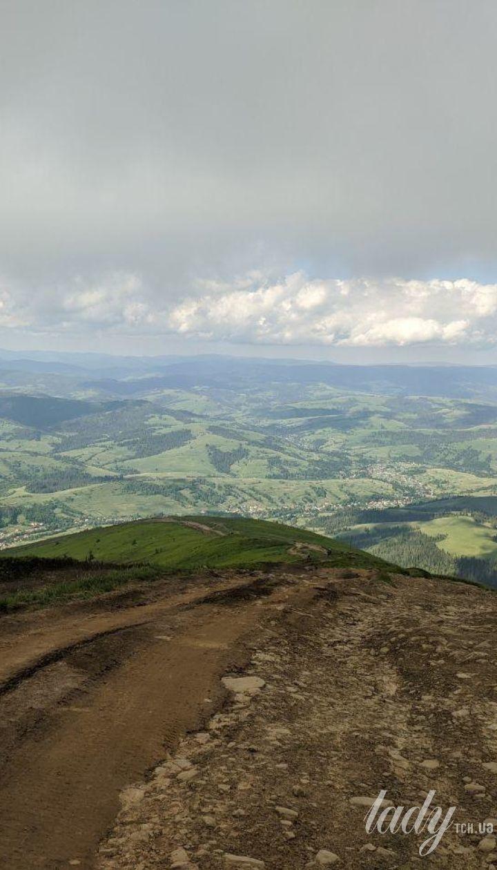 Гора Гимба