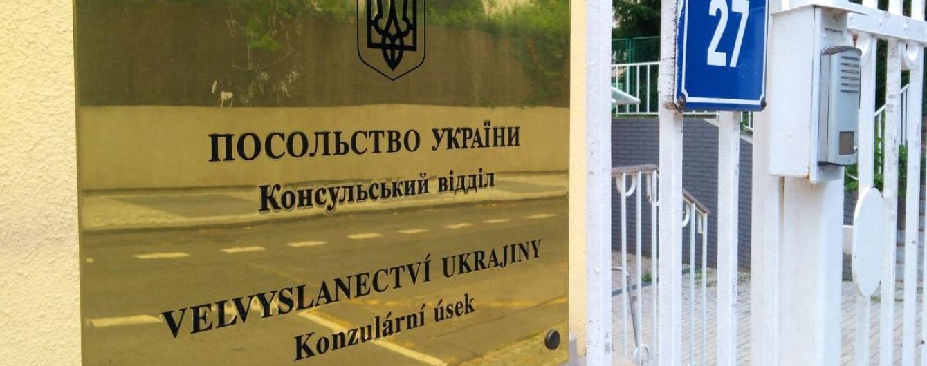 """""""Лагеря заробитчан"""" в Чехии: почему полиция десятками задерживает украинцев и что говорят в посольстве"""