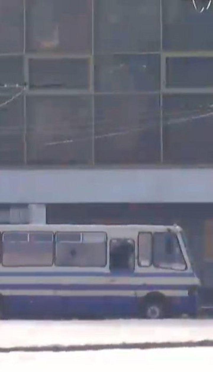 Освобождение заложников в Луцке: что происходит в городе на следующий день после теракта