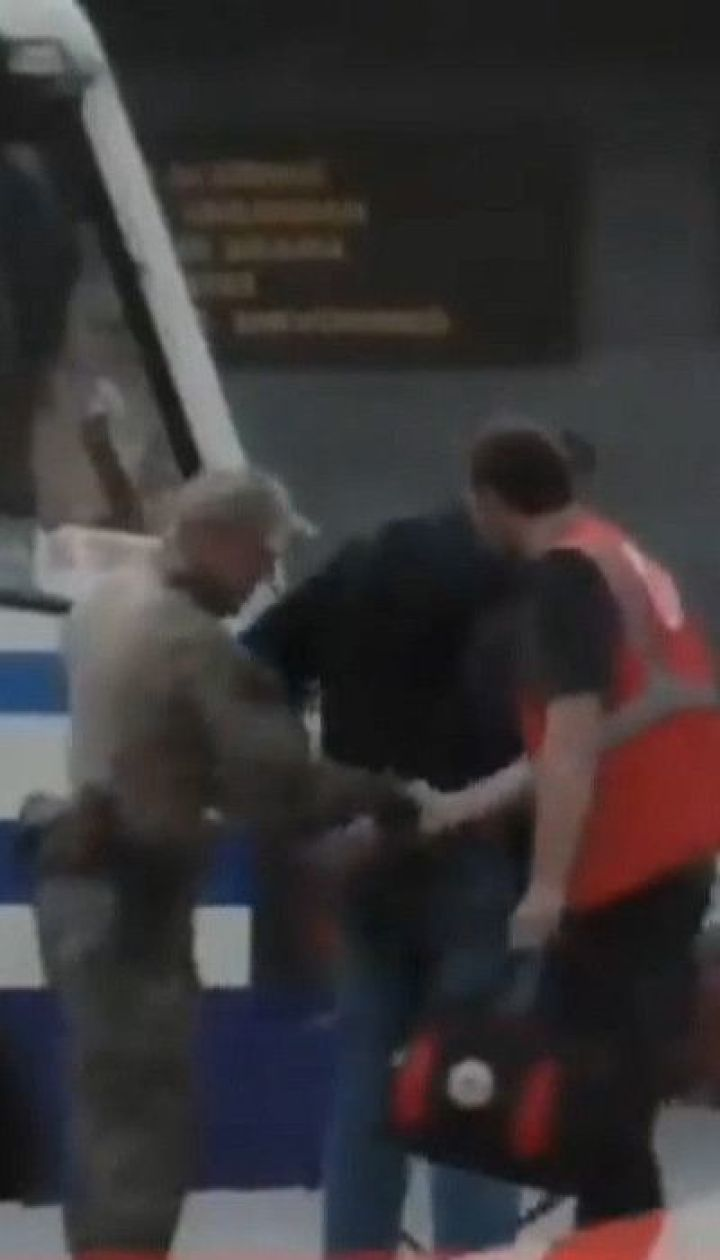 Штурм или просто освобождение: журналисты проанализировали спецоперацию по задержанию Кривоша