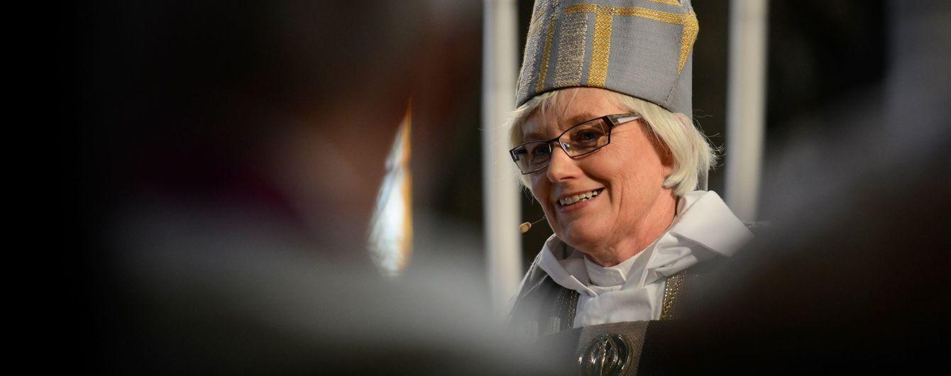 """""""На це пішло тридцять років"""": у Швеції вперше нарахували більше священниць, ніж священників"""