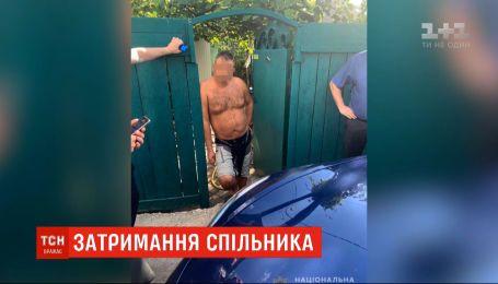 Вероятному сообщнику луцкого террориста объявили подозрение