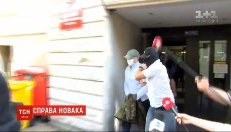 "Суд Варшавы арестовал на три месяца бывшего главу ""Укравтодора"" Новака"