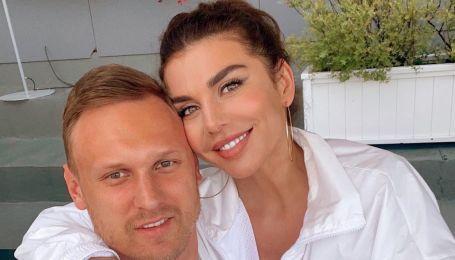Анна Седокова выходит замуж за младшего на девять лет спортсмена