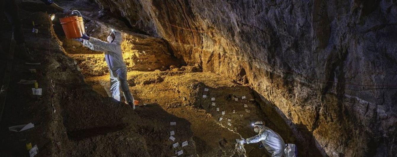 Дослідники визначили, коли Америку заселили перші люди