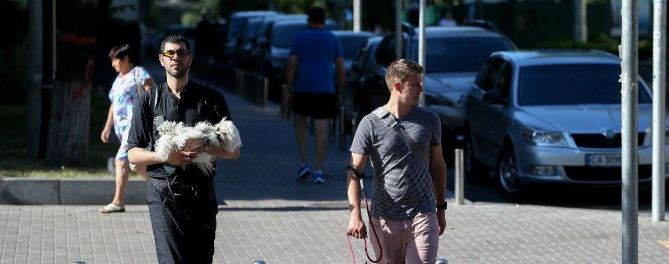 В Україні з порушників карантину стягнули штрафів на майже 8 мільйонів гривень
