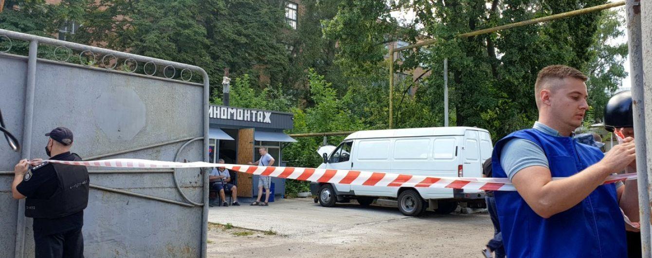 Полиция ищет рецидвиста из Полтавы в лесу, заложник - на свободе: текстовый онлайн спецоперации