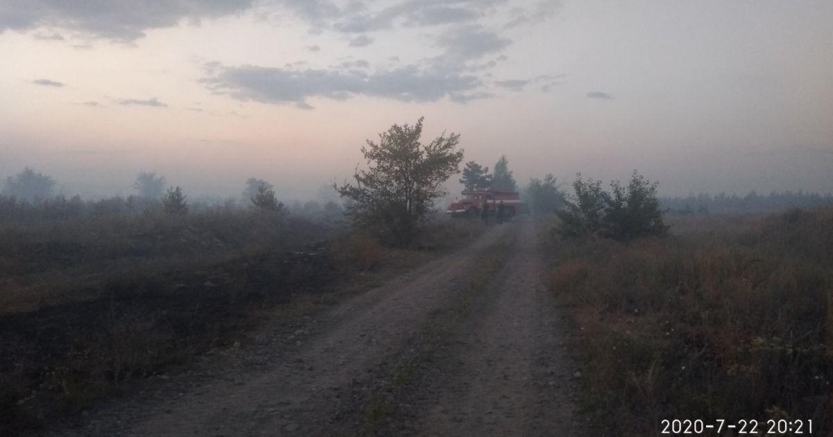 @ ГУ ГСЧС Украины в Луганской области