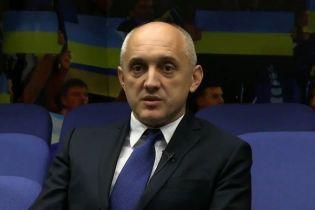 """Президента """"Агробизнеса"""" пожизненно отстранили от футбола за избиение арбитра"""
