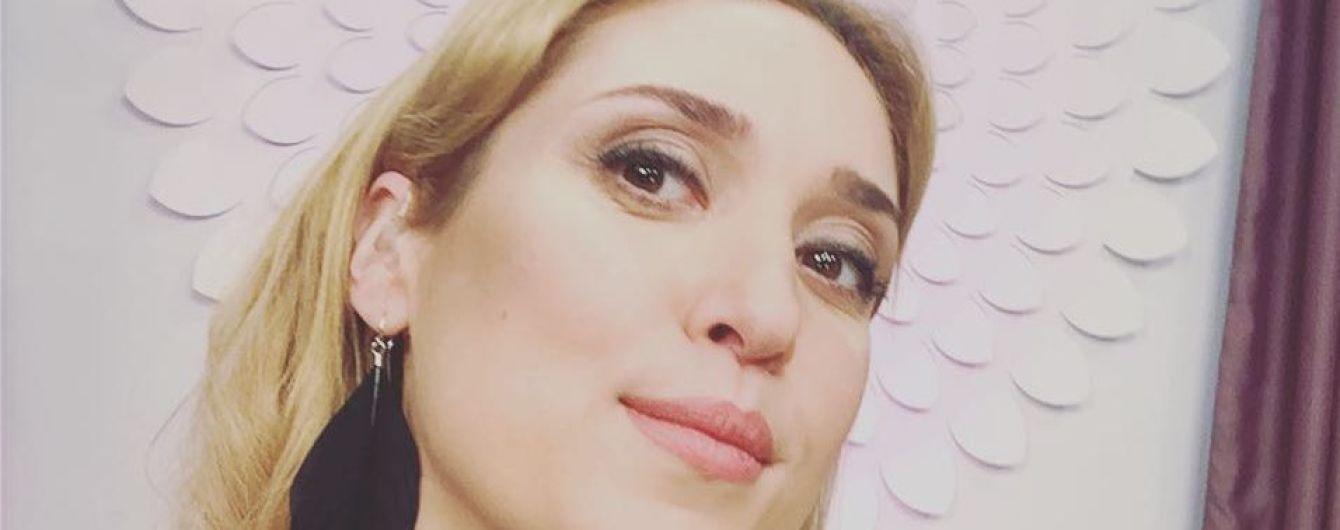 Алена Винницкая сообщила, сошлась ли с мужем после 2,5 лет перерыва