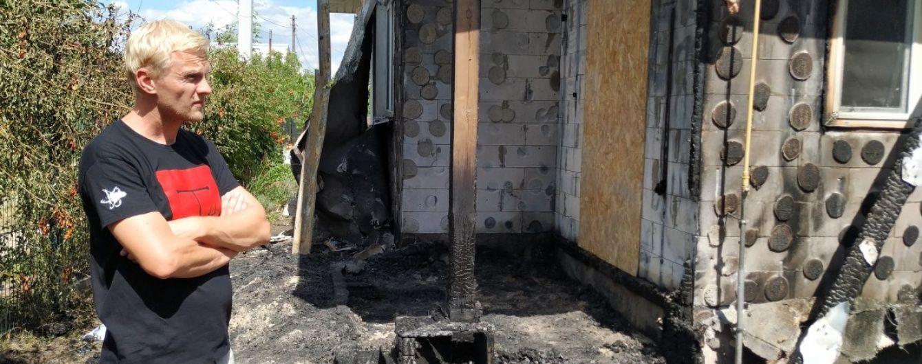"""""""Обеспокоены недавними нападениями"""": в посольстве США отреагировали на поджог дома Шабунина"""