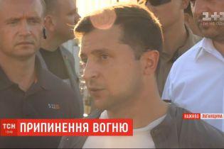 ТСН розпитала людей на Донбасі, чи вірять вони у анонсоване перемир'я