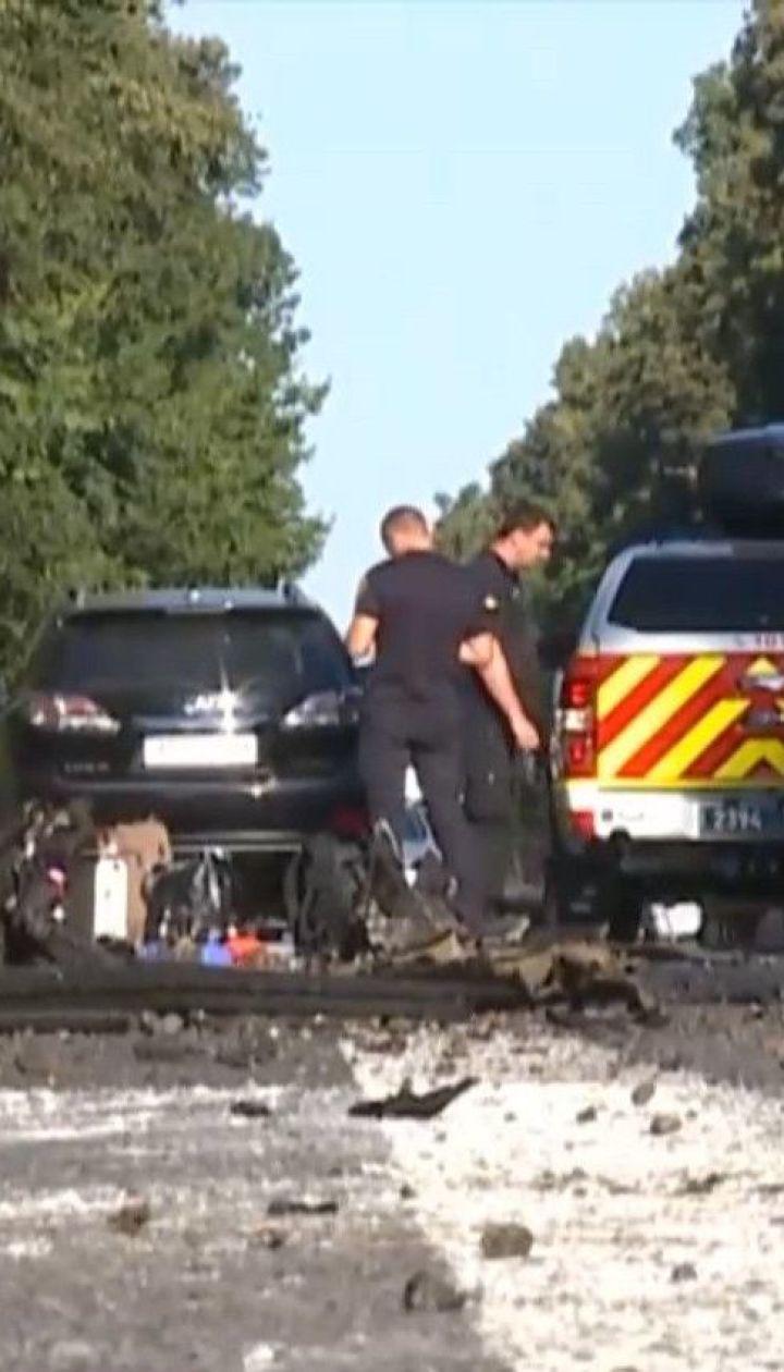 В ДТП возле Винницы погибли четыре человека