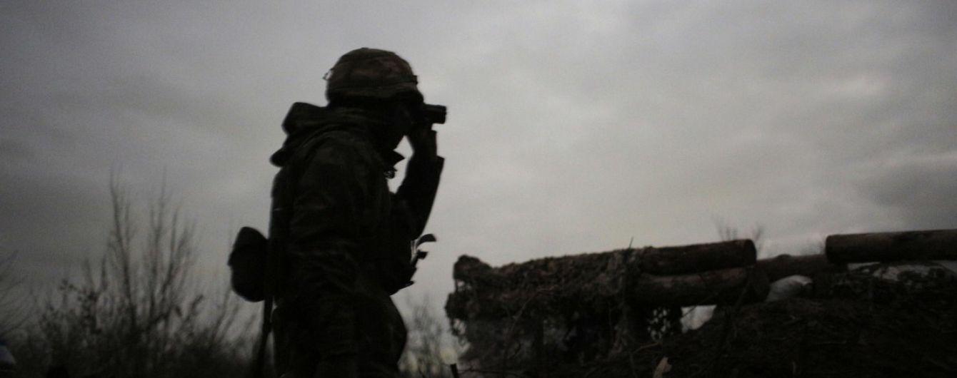 Поблизу Шумів на розтяжці підірвалися полковник ЗСУ і прессекретар бригади