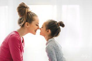 Мама і донька: як стосунки між ними позначаються на подальшому житті дочки