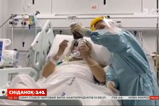 Коронавирусный антирекорд и соревнование вакцин — последние новости о COVID-19 в Украине и мире