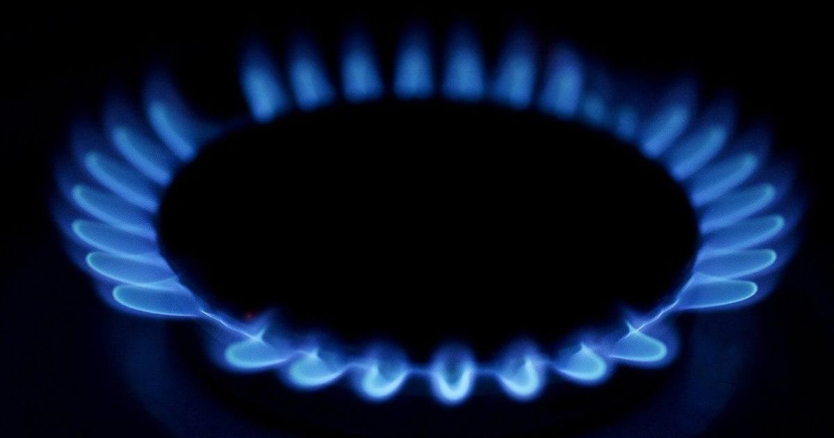 Не выходя из дома: сменить поставщика газа теперь можно через онлайн-кабинет банков