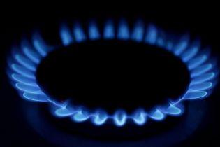 """""""Нафтогаз"""" установил цену на голубое топливо в феврале, которая ниже рекомендованной правительством"""