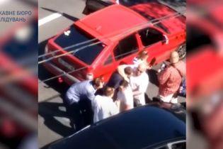 """Бывших СБУшников будут судить за избиение активиста """"Автомайдана"""""""