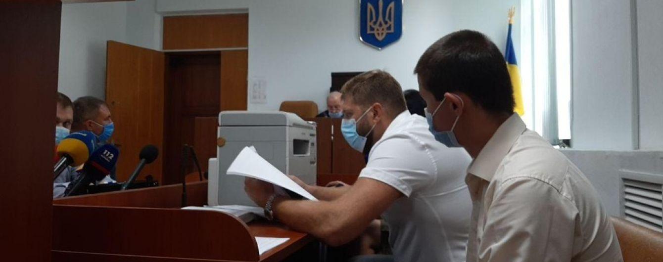 Теракт в Луцке: следователи рассказали, чем занимался возможный сообщник Максима Кривоша