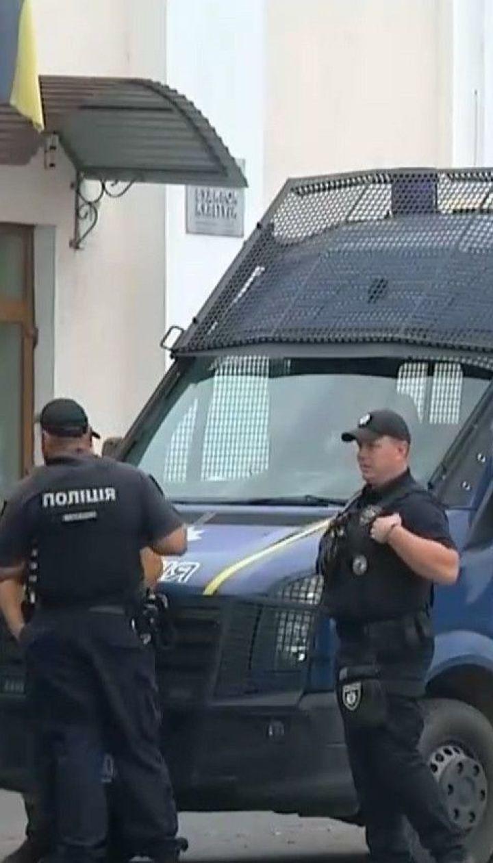 Неуловимый террорист: в Полтавской области продолжаются поиски Романа Скрыпника