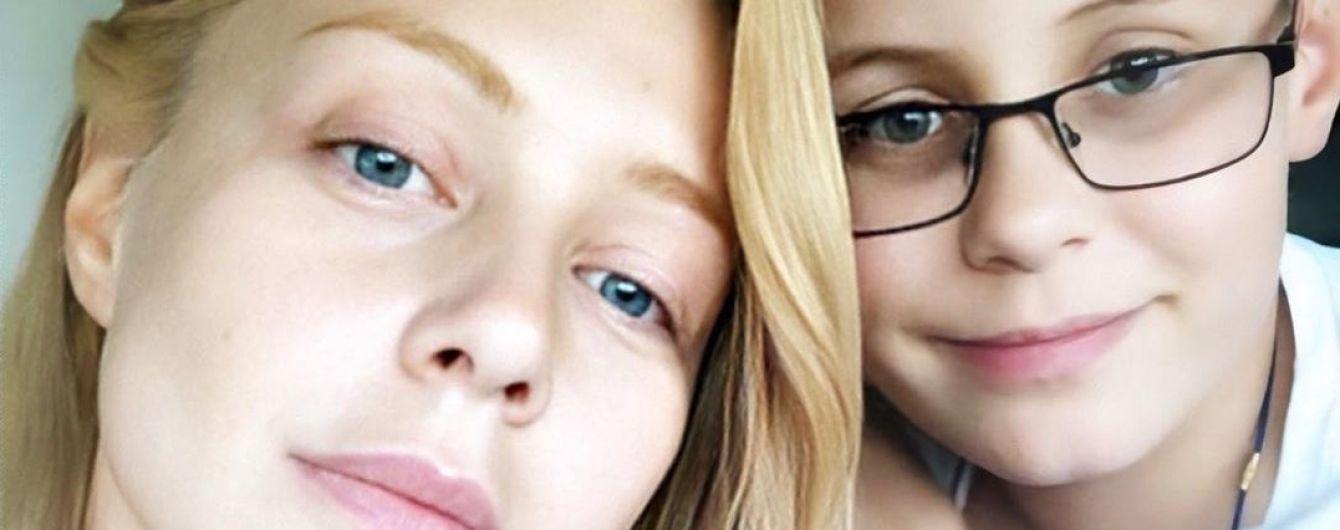 """""""Мамина улыбка"""": Тина Кароль умилила новыми фото с 11-летним сыном"""