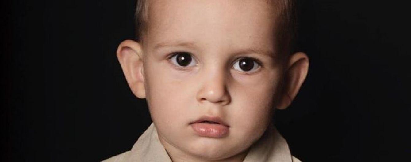 В оккупированном Крыму нашли мертвым 3-летнего сына политзаключенного Руслана Сулейманова