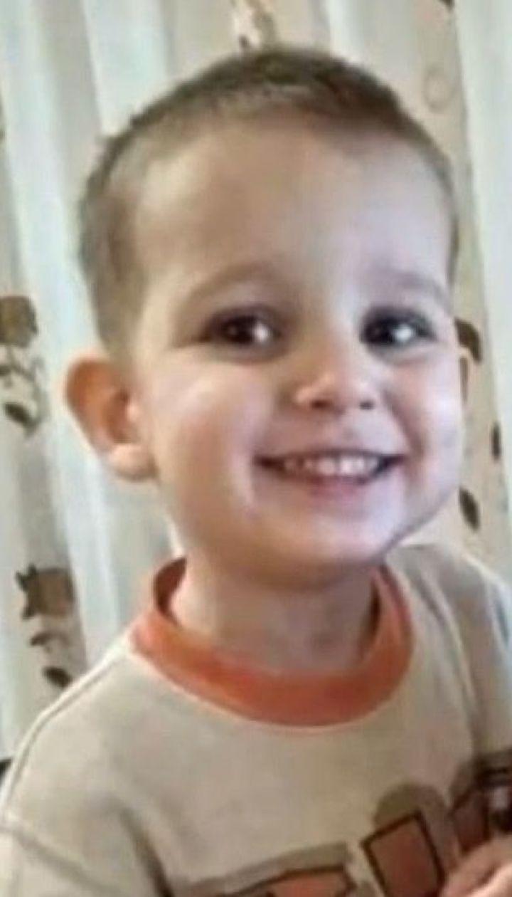 В Крыму пропал трехлетний сын политзаключенного Руслана Сулейманова