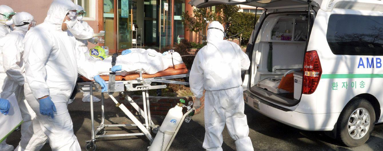 Количество инфицированных коронавирусом в мире перевалило за 16 миллионов